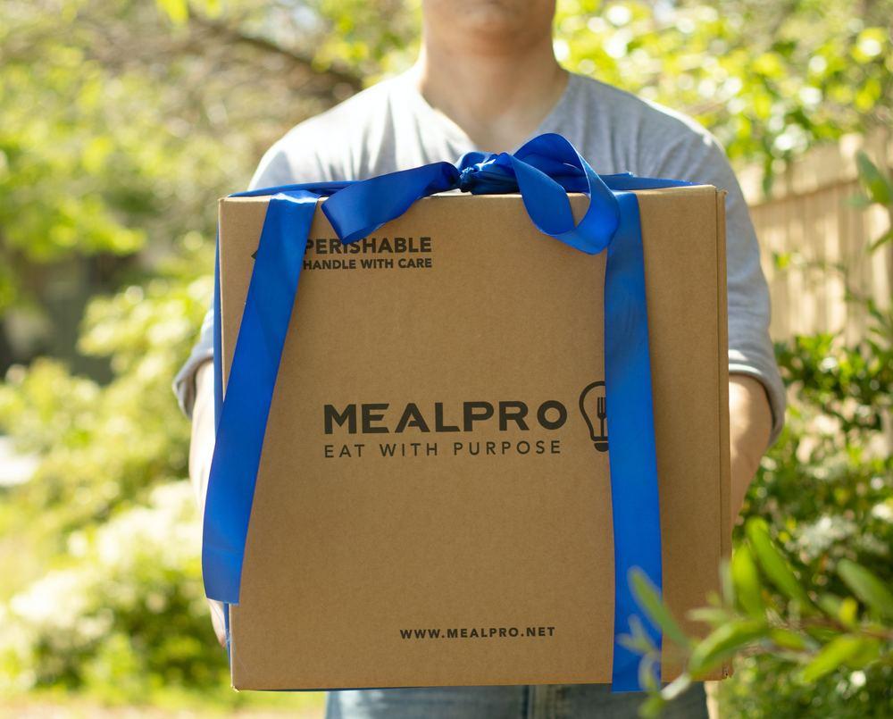 Har du en tung pakke som skal sendes?