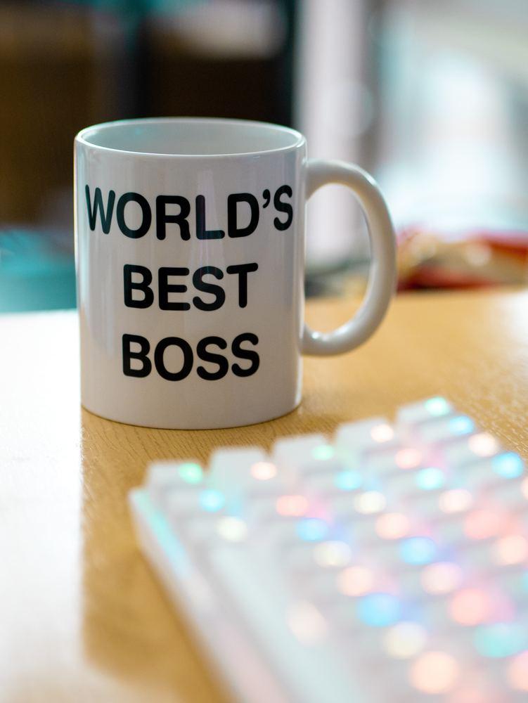 Styrk ledelsen i firma